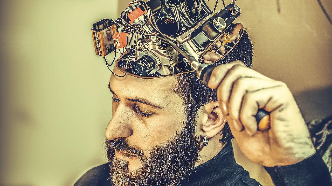 המוח הגמיש