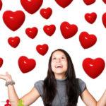 אהבה עצמית לנשים