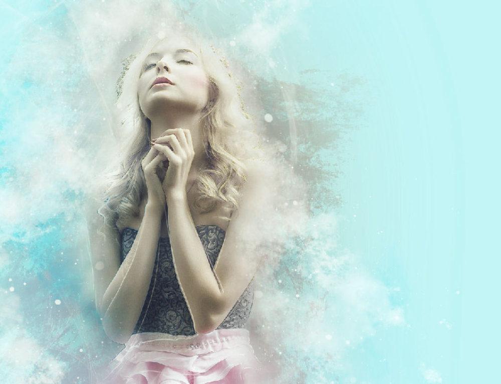 איך להתפלל כדי להגשים – מדיטציה להכרת תודה (20 דק')