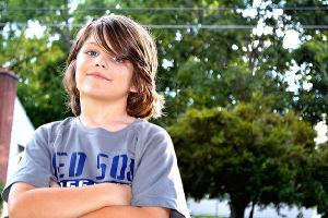ביטחון עצמי לילדים בגיל בית ספר