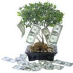 הצהרות חיוביות למגנוט כסף ועושר