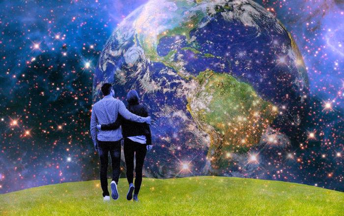 מדיטציה למגנוט הזמנה מהיקום