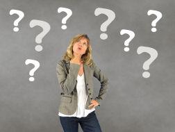 איך למצוא תשובה לשאלה
