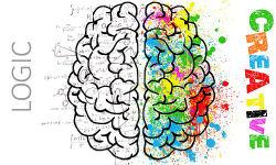 מוח ימין ומוח שמאל